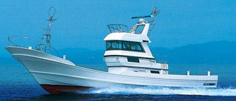 漁船・業務船